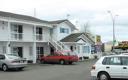 Motel at NewZealand